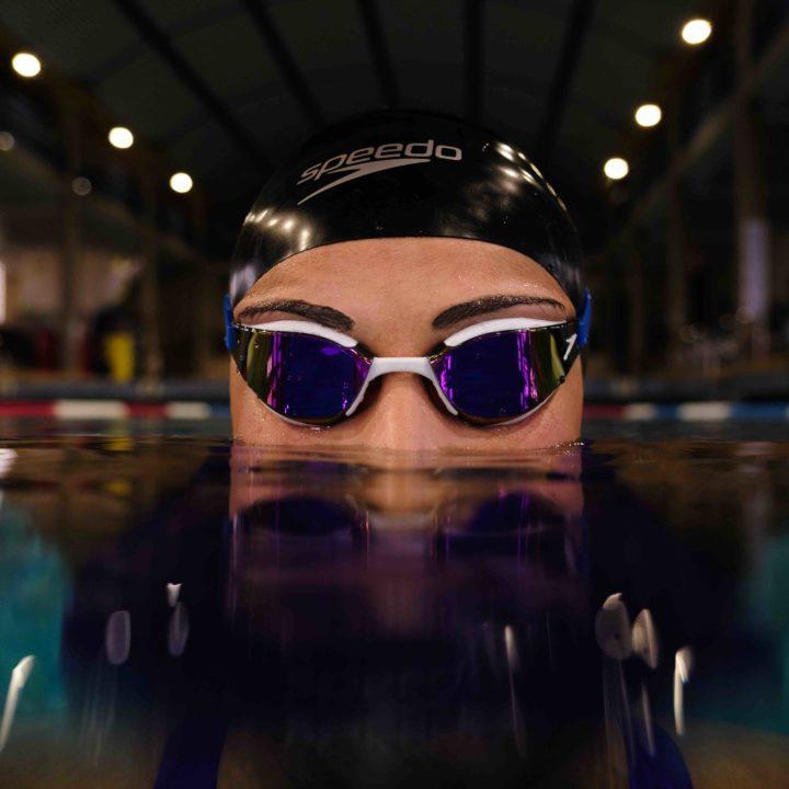 Speedo's Head Designer Explains New Hyper Elite Goggles Range