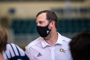 Georgia Tech Associate Head Coach Bill Koppelman Resigns; Will Leave Coaching
