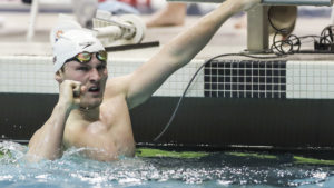 Winding Up for the Final Day of the Big Ten Championships (HEAT SHEETS)