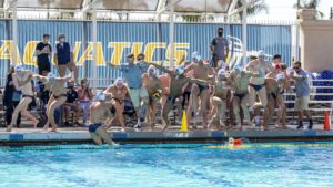 CBU Men Win First WWPA Title, Become First Team To Qualify For NCAAs