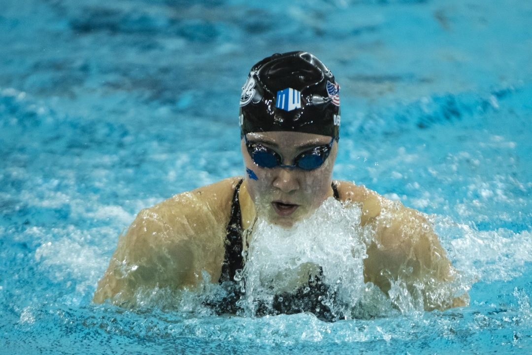 NC State's Heather MacCausland Scratches NCAAs; Nevada's Donna Depolo Gets In