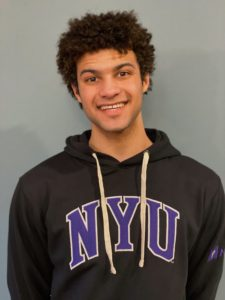 BBST Sprinter Korbin Vera Commits to NYU (2021)