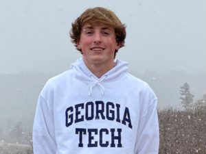 Georgia Tech Picks Up Verbal Commitment from Summer Jrs Qualifier Cade Martin