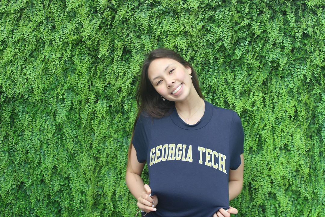 Ariana Dirkzwager Joins Sister Astrid at Georgia Tech with Verbal for 2022