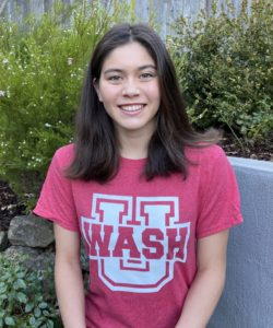 WashU Picks Up Breaststroker Saya Ryan for Fall 2021