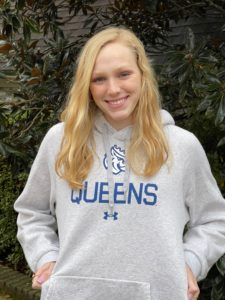 Alabama HS Champion Caroline Lawrence Chooses Queens (NC) for This Fall