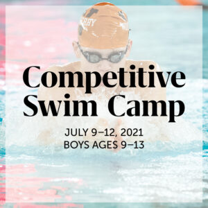 2021 Woodberry Forest School Competitive Swim Camp – Sign Up Today