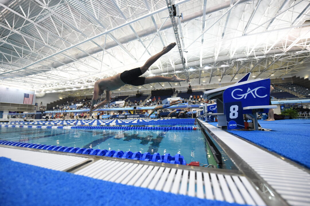 2021 NCAA Men's Championships: Day 1 Photo Vault