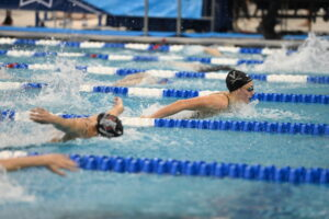 Women's NCAA Day 2 Finals Preview: Can Virginia Go 5-For-5 In The Pool?