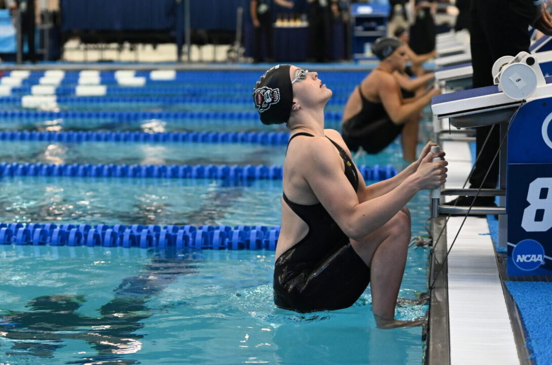 2021 NCAA Women's Championships: Day 4 Finals Live Recap