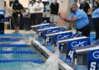 SwimSwam Pulse: 50% Oppose Unlimited College Dual Meet Entries, 26% Support