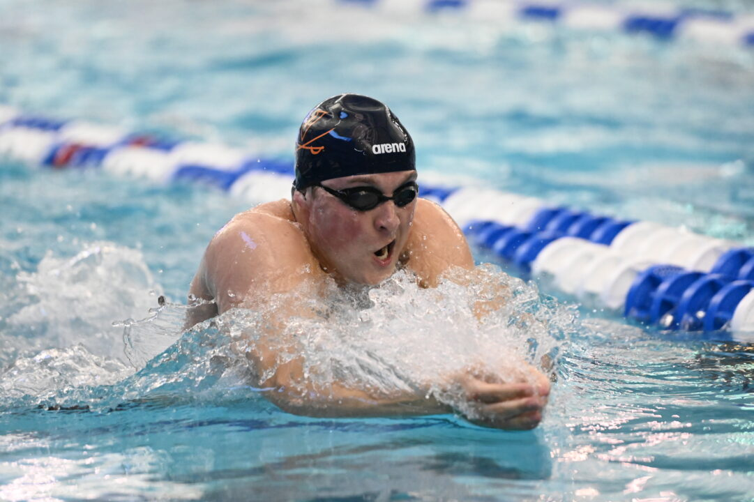 Power Ranks Revisited: 2021 Men's NCAA Swimming & Diving Championships