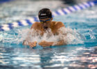 Longhorn Men and Women Sweep Texas A&M in College Station