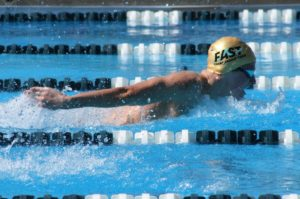 Josh Zuchowski Ties Florida Gold Coast LSC Record in 200 IM