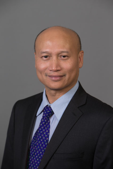KongRong Li Named University of Illinois Head Diving Coach