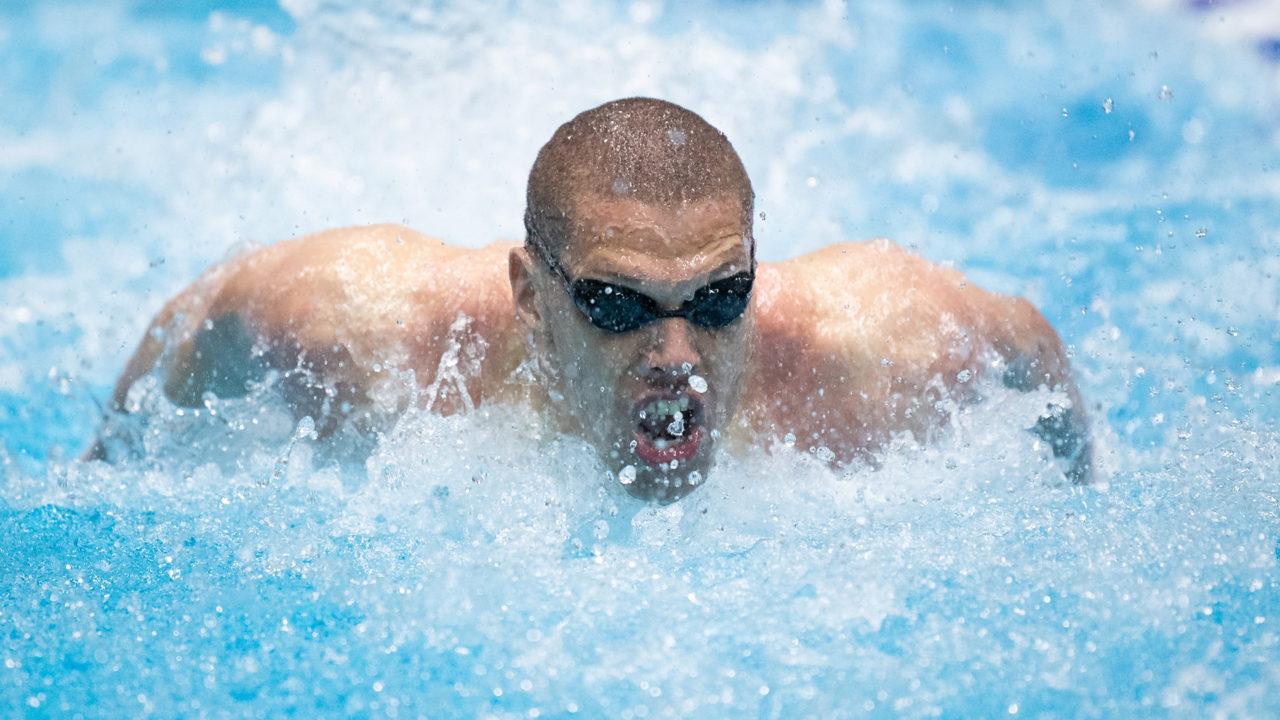 2021 NCAA Division II Men's Championships: Day 1 Prelims Live Recap