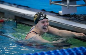 NCAA Third-Place Finisher Sarah Thompson Returning for Fifth Year at Mizzou