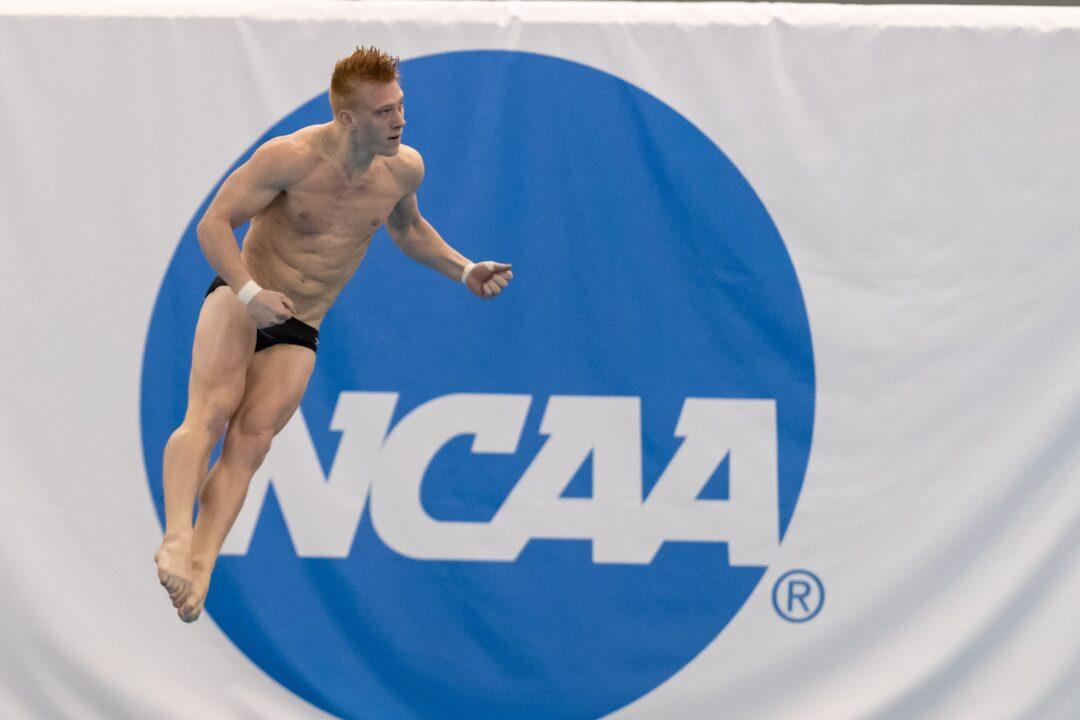 2021 NCAA Men's Championships: Day 3 Finals Photo Vault