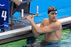 2021 NCAA Men's Day 3 Ups/Downs: Texas Earns 10 A-Final Swims, Four in the IM