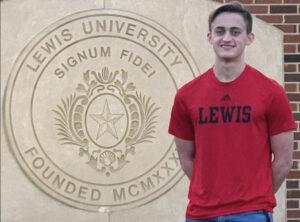 REACH Aquatics Backstroker Kevin Soltys Commits to Lewis
