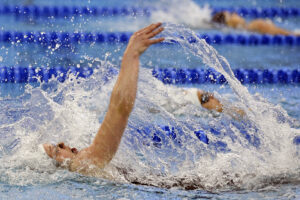 Phoebe Bacon Breaks Down Epic 200 Back Duel with Regan Smith