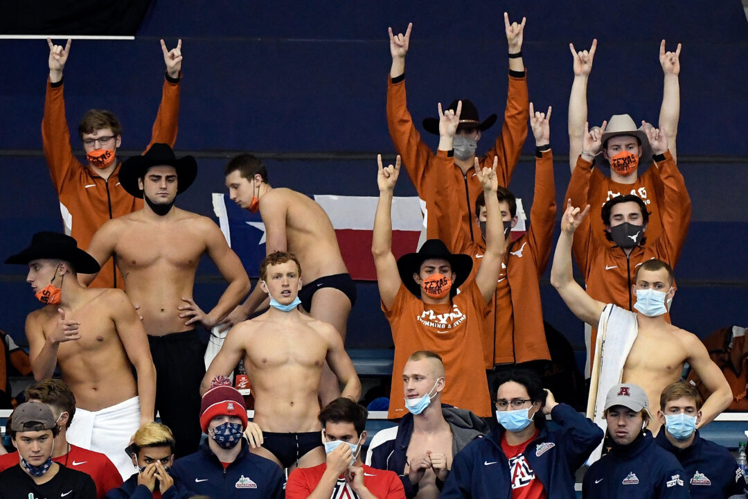 Swim of the Week: The Swim That Won Men's NCAAs