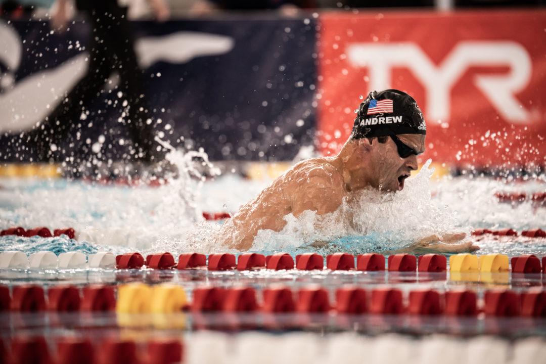 2021 Pro Swim Series – San Antonio (March): Day 4 Finals Live Recap