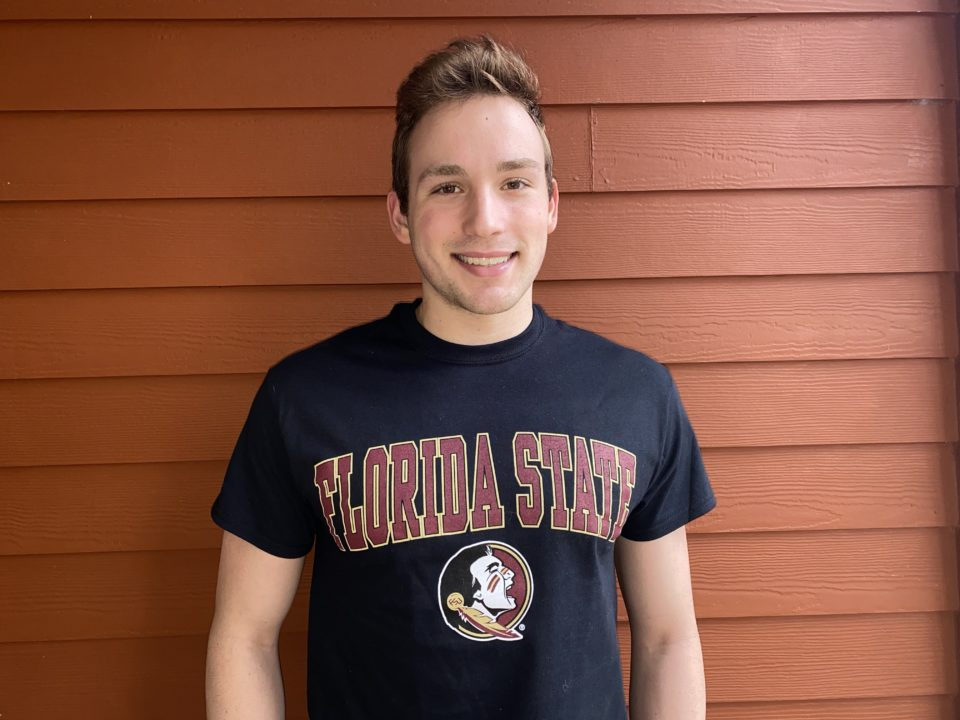 2x AAC 1650 Free Champion Noah Smith Transfers from Cincinnati to Florida State