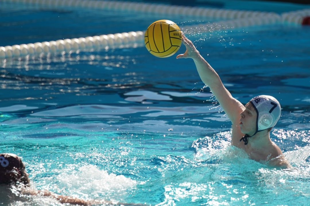 Penn State Falls In MPSF Water Polo Championship Tournament