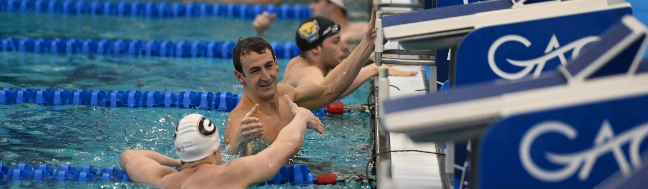 2021 SwimSwam Men's NCAA Championships Pick 'Em Contest – Day 1 Results
