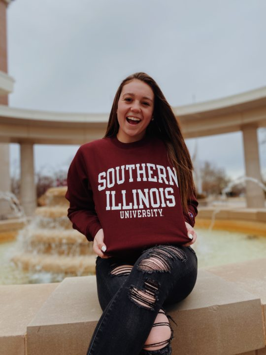 2019 Futures Qualifier Teigen Detta Sends Verbal to Southern Illinois