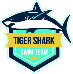 Urbana Park District Tiger Shark Swim Team