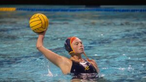UC San Diego Women Split With UC Davis, Earn Key Big West Win