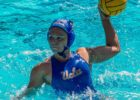 No. 2 UCLA Women's Water Polo Edges No. 15 Indiana, 14-10