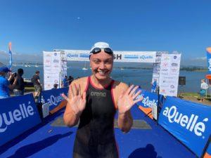 McGlynn Does the Double, Weber Reclaims Women's Title at aQuellé Midmar Mile