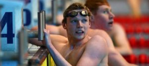 Duncan Scott & Tom Dean Dive Under British Record For #1 & #2 200 Free Times