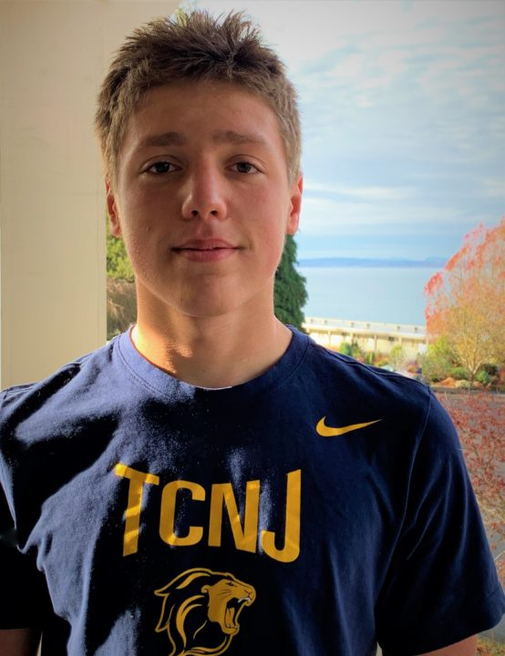 Fast-Rising Jonah Herring Commits to The College of New Jersey