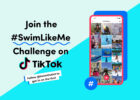 SwimOutlet.com Launches #SwimLikeMe TikTok Dance Challenge