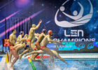 LEN Champions League Day 1: Recco Clinches Top Spot, Olympiacos Advances