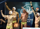 LEN Champions League Day 2: Marseille Reaches F8 For The First Time
