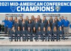 Buffalo Wins First Women's MAC Title in Program History, Snaps Akron's Streak