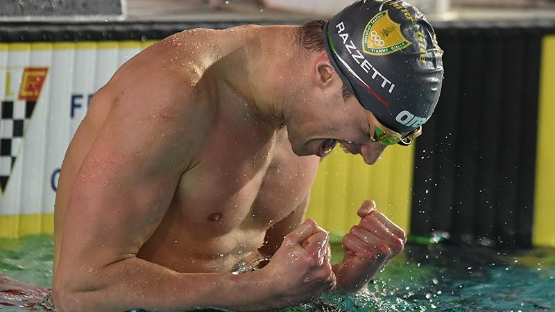 Franceschi, Carraro, and Razzetti Bring Italy Up To 13-Strong Olympic Roster