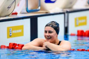 British Trials: Sei Atleti Qualificati Per Le Olimpiadi Dopo Il Day1