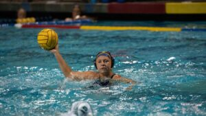 UC San Diego's Annika Arroyo Earns Second Big West Weekly Honor
