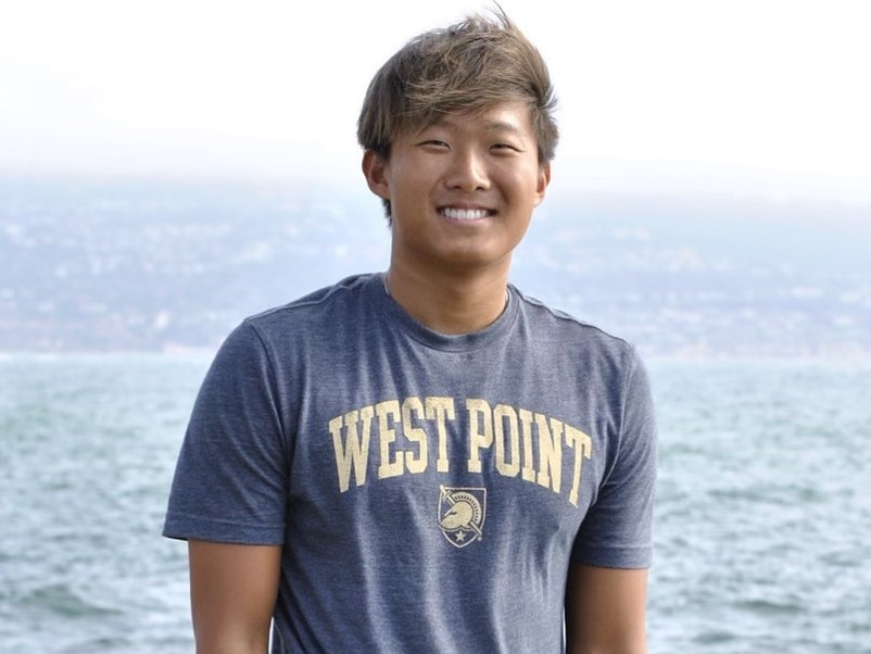 54/1:59 Breaststroker Evan Yoo Commits to Army West Point for 2021