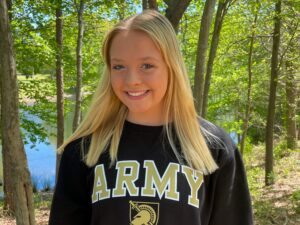 Quickly-improving Alyssa Heffelfinger Verbally Commits to Army West Point