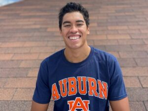 Summit League Record-holder Adriel Sanes Transferring to Auburn