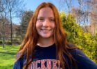 Distance Specialist Claire Kehley Joins Bucknell Class of 2026