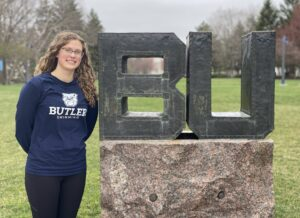 Michigan Girls DI State Qualifier Cotter Welch Commits to Butler University