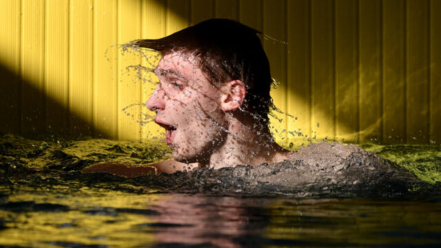 Alessandro Miressi photo Deepbluemedia 2021 italian Olympic trials